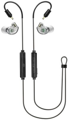 MEE audio M6 Pro 2nd Clear Wireless Combo