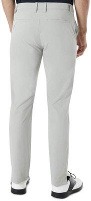 Oakley Take Pro Pánské Kalhoty Stone Gray 34