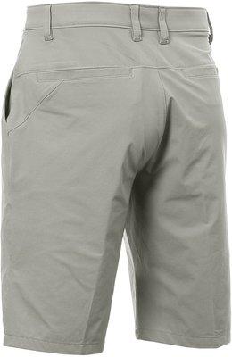 Oakley Take Pro Shorts Herren Stone Gray 34
