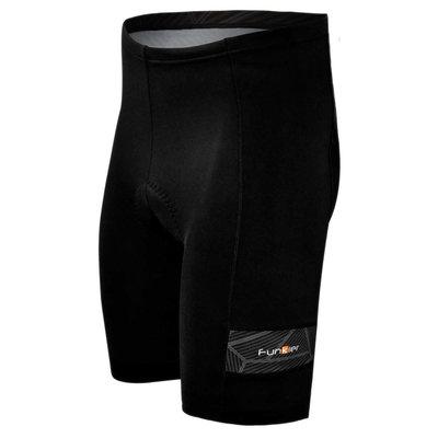 Funkier Roma Black XL