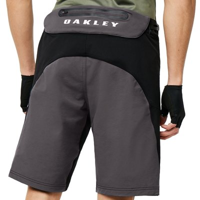 Oakley MTB Trail Short Blackout/Grey XXL