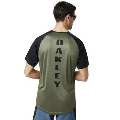 Oakley MTB SS Tech Tee Beetle L
