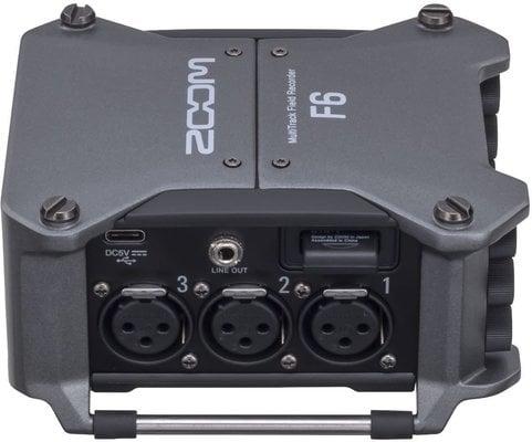 Zoom F6