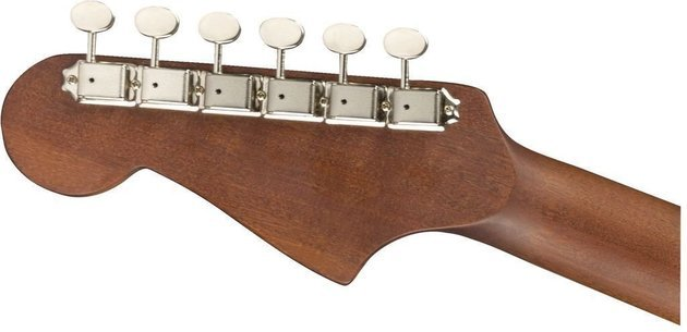 Fender Newporter Player WN Ice Blue Satin