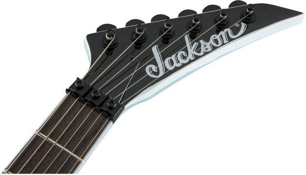 Jackson X Series Soloist SL4X IL Daphne Blue