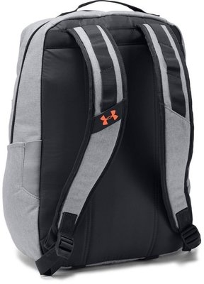 Under Armour Boys Armour Select Backpack Grey