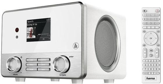 Hama Internet Radio IR111MS