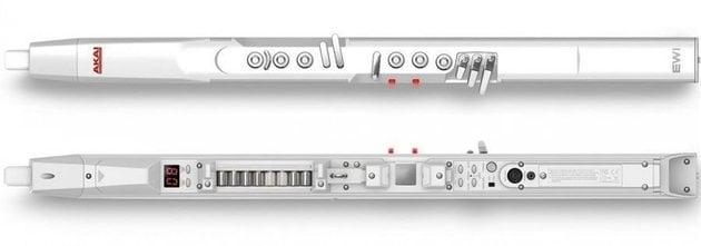 Akai EWI5000 White ltd.edition