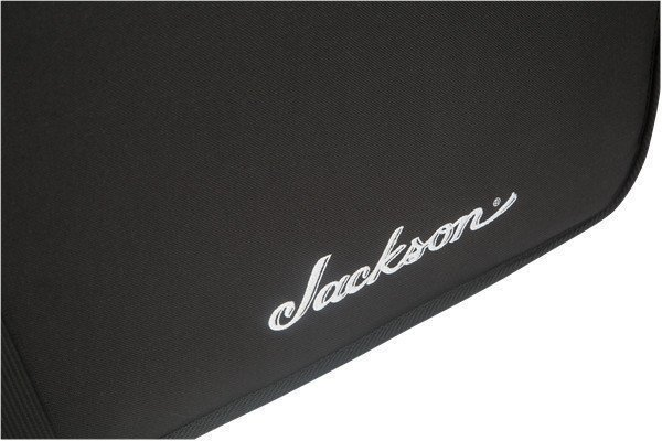 Jackson Hardshell Bass Gig Bag Black