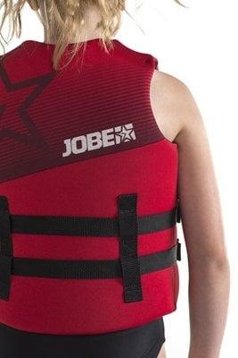 Jobe Neoprene Vest Kids Red XS