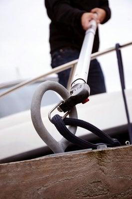 Robship Hook & Moor Boathook 2,5