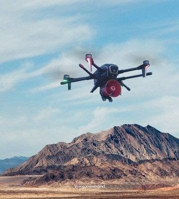 PowerVision PowerEye Digital Camera Drone