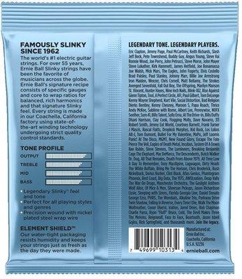Ernie Ball Primo Slinky Nickel Wound 9.5 - 44 Gauge