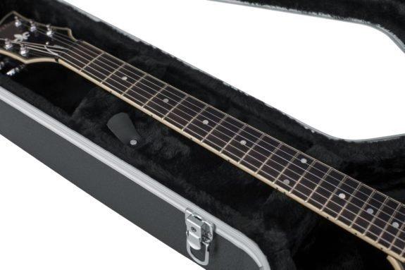 Gator GC-335 Semi-Hollow Style Guitar Case