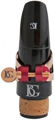 BG France LD9 Lingatures Duo Rose Gold for Sax & Clarinet