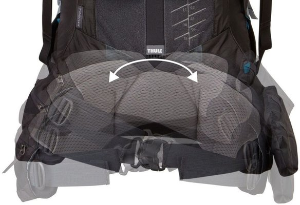 Thule Guidepost 65L Women's Monument
