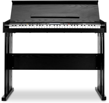 Schubert Carnegy-61 MIDI