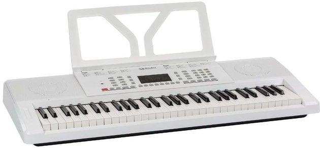 Schubert Etude 61 MK II White