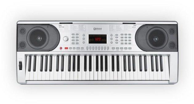 Schubert Etude 300 Silver