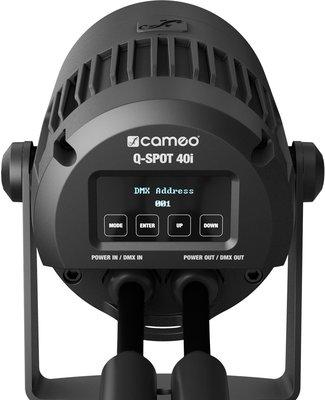 Cameo Q-Spot 40i BK