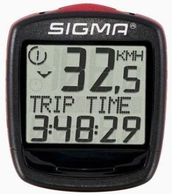 Sigma Bike computer 1200 Wireless
