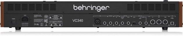 Behringer Vocoder VC340