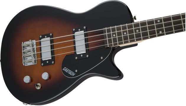 Gretsch G2220 Junior Jet Bass II Tobacco Sunburst