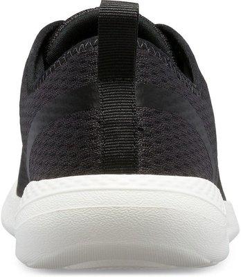 Crocs Men's LiteRide Mesh Lace Black/White 8