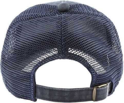 Fender Raglan Bones Electric Hat Navy