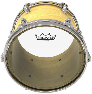 Remo Diplomat Clear 16''