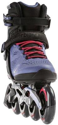 Rollerblade Macroblade 90 W Violet Smoke/Pink 24/38