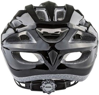 Alpina Helmet MTB 17 Black 58-61