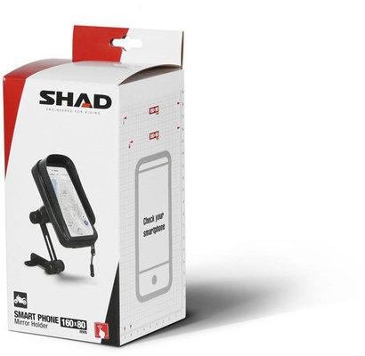 Shad SG61H Smartphone bracket 6''