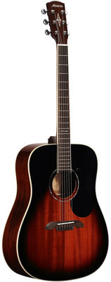 Alvarez AD66SB Dreadnought