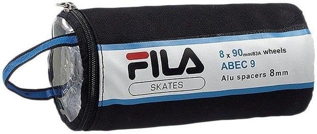 Fila Wheels 90mm/83A+A9+AS8mm