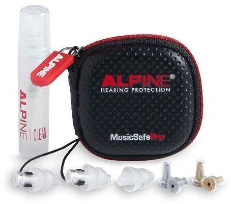 Alpine MusicSafe Pro Transparent