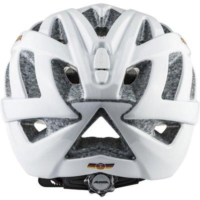 Alpina Helmet Panoma Classic White/Prosecco 52-57