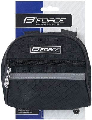 Force Handlebar Bag Children Black