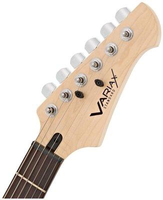 Line6 Variax Standard Black