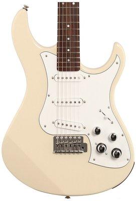 Line6 Variax Standard White