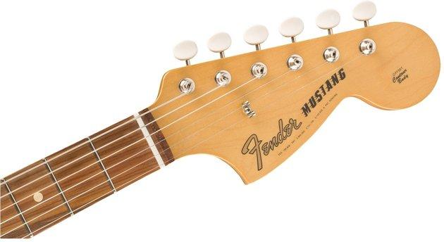 Fender Vintera 60s Mustang PF Lake Placid Blue