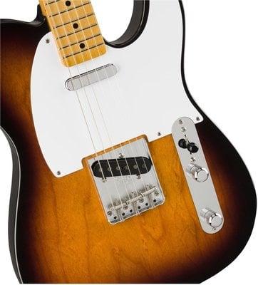 Fender Vintera 50s Telecaster MN 2-Color Sunburst