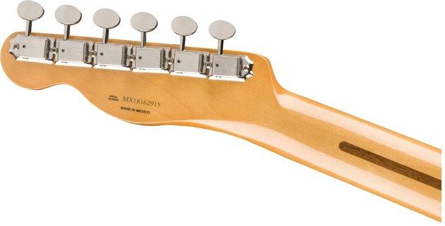 Fender Vintera 50s Telecaster MN Fiesta Red