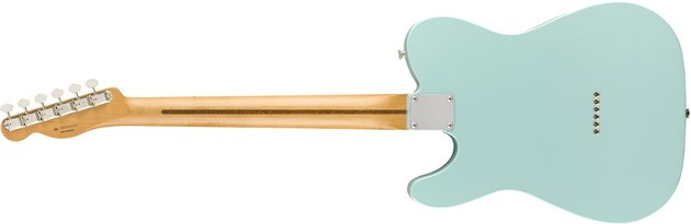 Fender Vintera 50s Telecaster Modified MN Daphne Blue