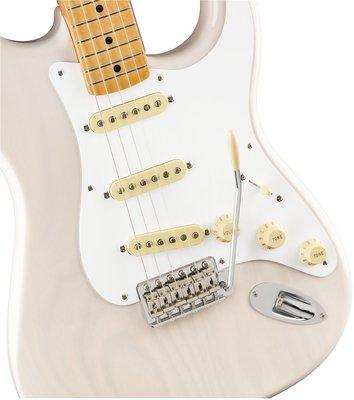 Fender Vintera 50s Stratocaster MN White Blonde