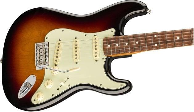 Fender Vintera 60s Stratocaster PF 3-Color Sunburst