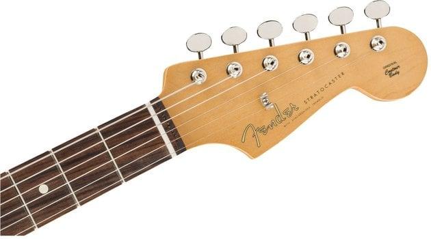 Fender Vintera 60s Stratocaster Modified PF Olympic White