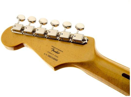 Fender Squier Classic Vibe Stratocaster '50s MN 2-Color Sunburst