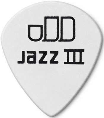 Dunlop Tortex Jazz III