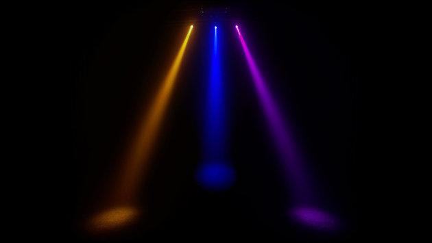 Chauvet LED Pinspot 3